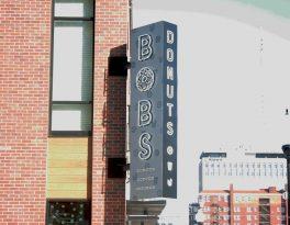 Bob's Donut